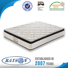 Shape Memory Sleep Number Mattress In Guangzhou