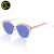 2015 New Design Fashion Irregularly Shaped Frame Cat Eye Sunglasses Women Brand Designer Female Sumber Style Sun Glasses CC0179