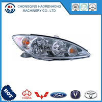 For Ford Edge LED Headlight front led lamp for car