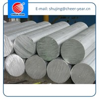 Made in China cold drawn 45# round steel bar for hardware and accessories