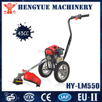 riding mowers and best gasoline grass trimmer machine manual grass cutter garden mac...