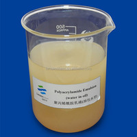 Polyacrylamide for Precipitation of Heavy Metals