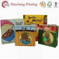 Childrens Board Books Manufacturer