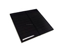 85x85mm Small Mono 0.9W 3V 300mA Epoxy Resin Solar Panel Cheap Price with CE ROHS