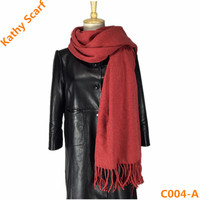 Cheap Price Fashion Beautiful Ladies Weaving Scarf