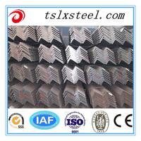 Angle Steel 100x75x7/Steel Galvanized Angle Iron Price/unequal Steel Angle