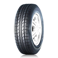 HAIDA Noise Reduction Discount Auto Tires Best All Season Tires for SUV 215/75R15 100S HD819