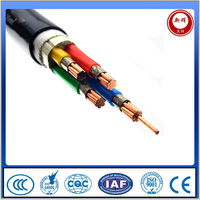 High Quality Low Voltage PVC Coated Double Heating Cable