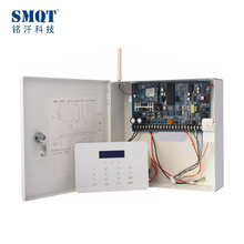 gsm security wireless smart security alarm system EB-868