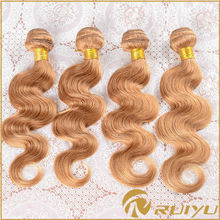 Wholesale cheap price colored virgin indian remy weave human hair weft in chennai
