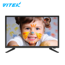 Small size flat panel 17 inch smart tv, 720p 19 inch led smart tv, separate stand ultra hd 32 inch led smart tv