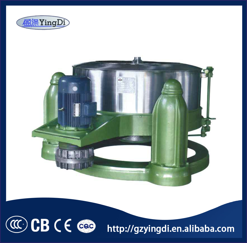 Factory price high quality commercial carpet spin dryer used for sale