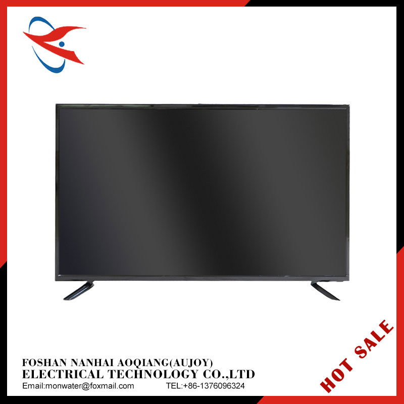 China factory 4K 3D smart Android 35 inch lcd tv for sale