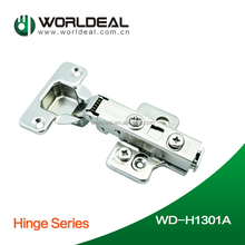 35mm cup Soft-Closing Cabinet vertical adjustment mounting plated Hinge
