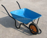 name of 100kg capacity South Africa hot sale construction tools wheelbarrow WB3800