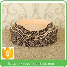 high quality wholesale cheap luxury washable cozy Enclosed Pet Bed