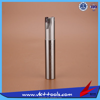 Big Sales CNC Indexable Milling Tools in Rough End Mills ----300R-C20-20-120-2T----VKT