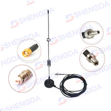 indoor antenna for 4g, SMA arronna 3g 4g magnetic lte antenna with cable
