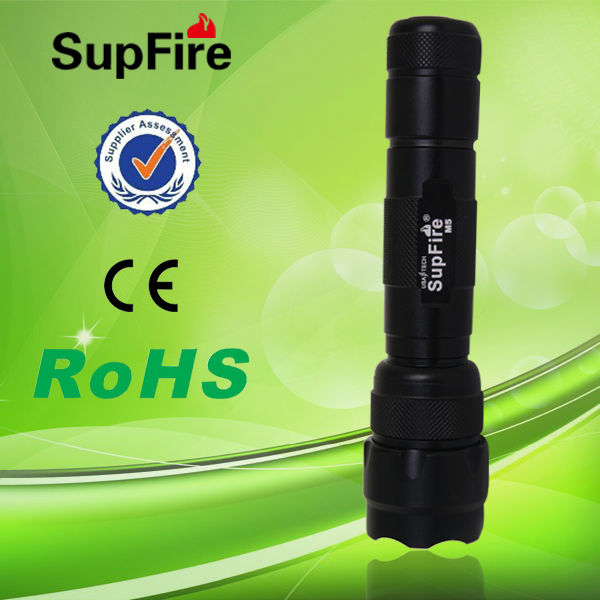 Alibaba China Supplier flashlight pussy cree led torch