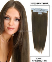 wholesale good remy cheap human hair weaving weft extension