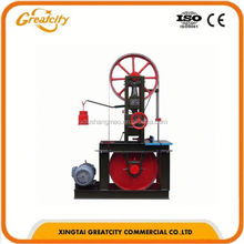 fine woodwork band saw machine,woodworking machinery vertical band saw mill