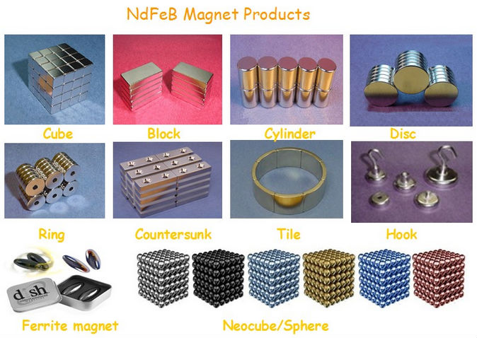 SY Hidden the strongest magnet, rare earth magnets