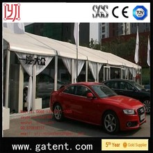 6061/T6 Aluminium Frame PVC Car roof top tent with awning