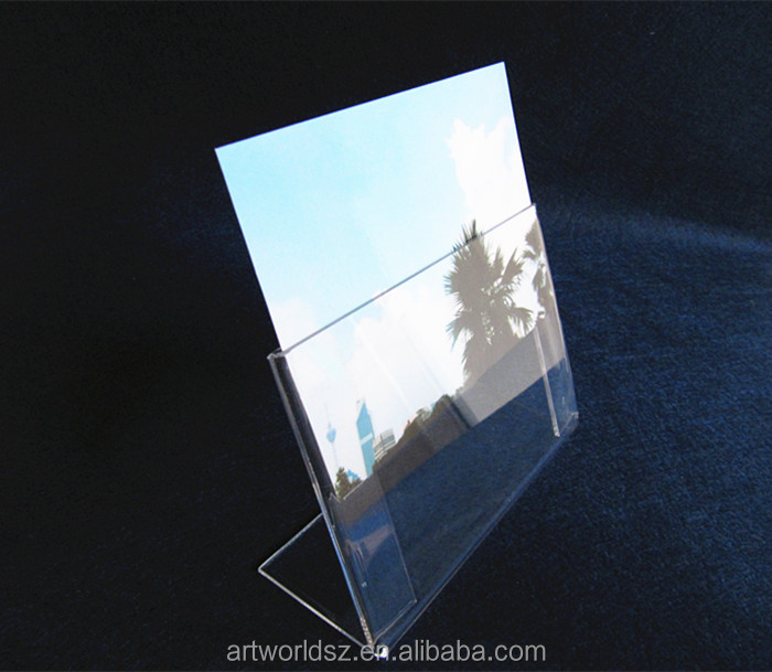 acrylic photo frames 5x7 paper photo frames bulk