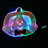 2016 New Design Halloween Witch Decoration Light