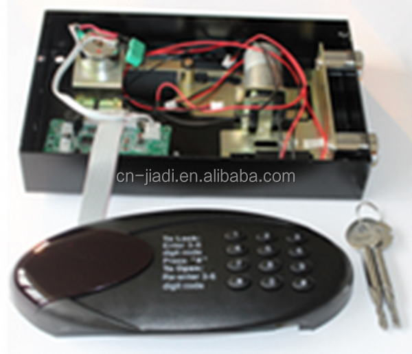 Cheap new coming digital cabinet locker electronic lock