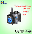 2016 GS and CE NEW DESIGN Submersible Pond Pump
