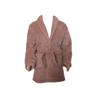 Animal Coat Blanket Baby Bath Robe