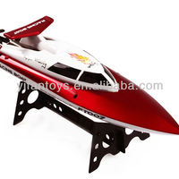 RC Boat Update Version High Speed
