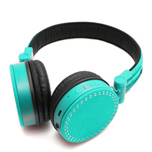 Custom supplier woofers bluetooth headphone 2016 rechargeable wireless headphones with mic professional waterproof for swimming