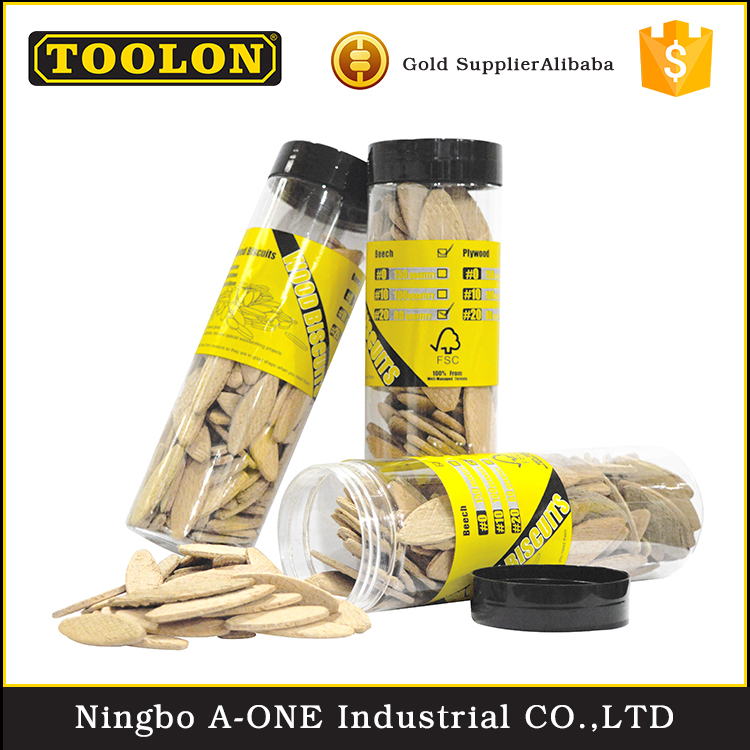 B100103 Super Quality Wood Biscuits Factory
