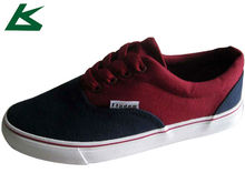 2013 New Style Vulcanized Canvas Shoes