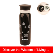 factory stainless steel tiger vacuum flask