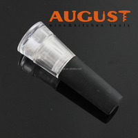 AUGUST Manual vacuum wine bottle stopper