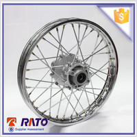 Polishing wheel motorcycle rim wheel 16 inch