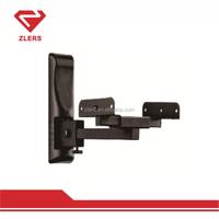 Universal Metal Satellite Wall Speaker Mount ZLS-10