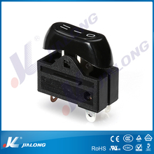 Electrical modular hair dryer RS Rocker switch