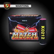Celebration fireworks Match crackers K0212