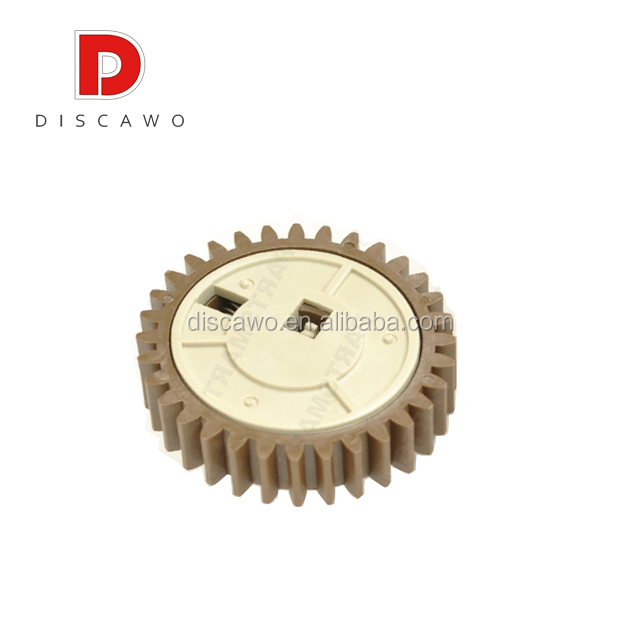 For HP LaserJet P4014N P4015N P4515N 4515 4015 Lower Roller Gear 32T RC2-2399-000 Printer Spare Parts