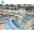 hot china products wholesale acrylic swimming pool bean bag