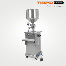 Factory Price Automatic Sachet Liquid Water Syrup Filling Sealing Packing Machine