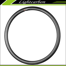 Hot sell 700c carbon bicycle rim U shape design width 25mm