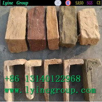 stone veneer molds making silicone rubber importing from China
