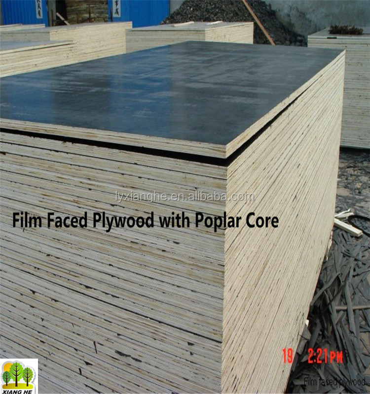 plastic panels for walls 15mm waterproof plywood board