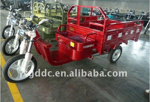 cargo E tricycle CE