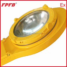 Explosion-proof street lighting